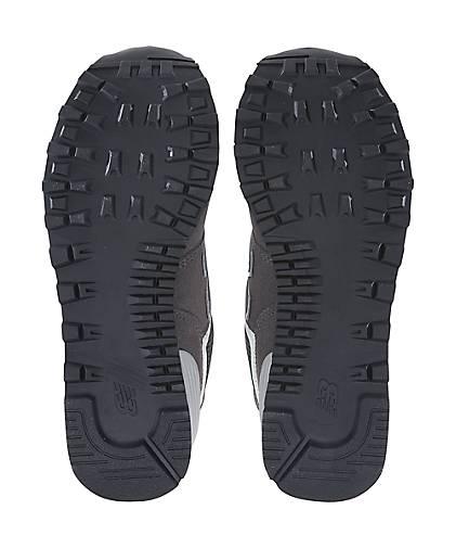 New kaufen Balance Retro-Sneaker 574 in grau-hell kaufen New - 47517002 | GÖRTZ 341ea0