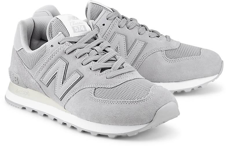 86df4ca6cd2c54 New Balance Retro-Sneaker 574 in grau-hell kaufen - 47518002
