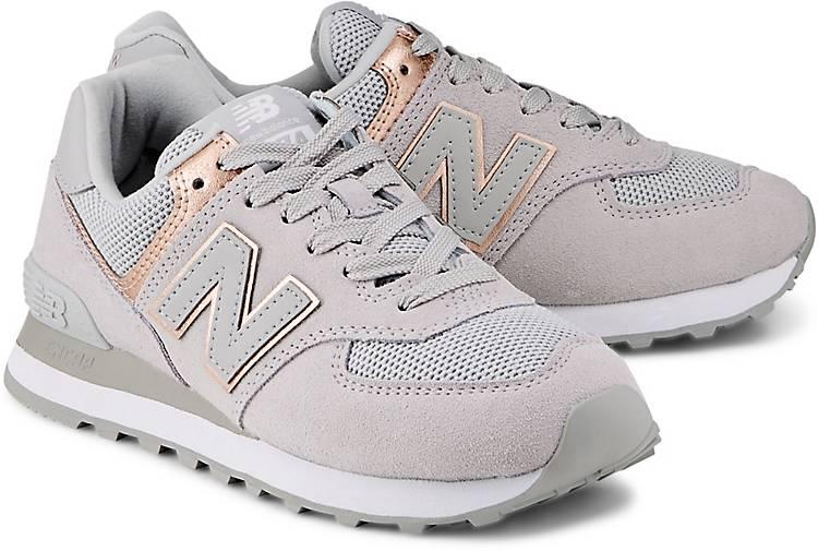 Retro Sneaker 574