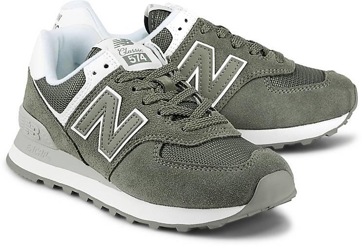 reputable site c2ef2 63ae1 Retro-Sneaker 574