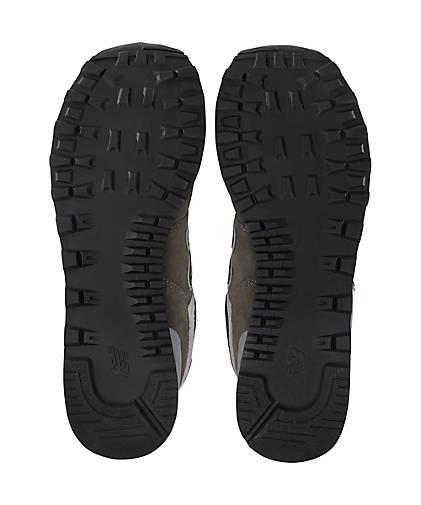 New khaki Balance Retro-Sneaker 574 in khaki New kaufen - 47025302 | GÖRTZ Gute Qualität beliebte Schuhe 7c3b14