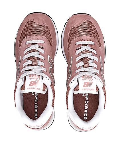 New Balance Retro-Sneaker 574 47517001 in rosa kaufen - 47517001 574 | GÖRTZ 6a0733