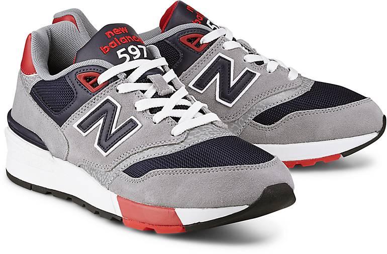 New Balance Retro-Sneaker 597
