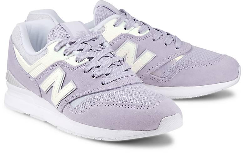 New Balance Retro-Sneaker 697