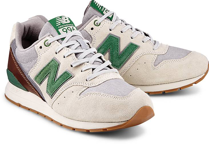 new balance 996 damen gelb