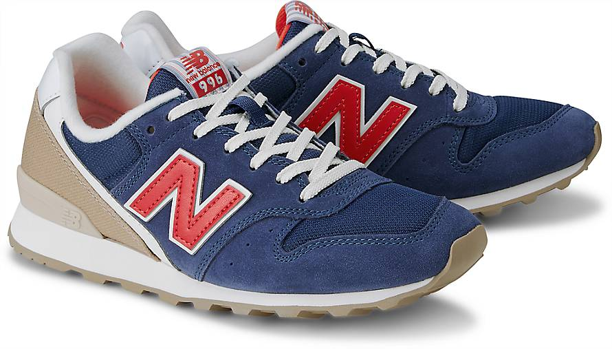new balance damen marine