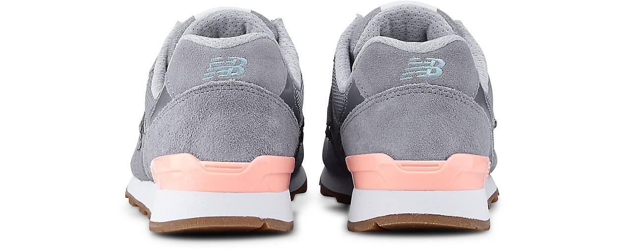 New Balance Retro-Sneaker 996 in grau-hell GÖRTZ kaufen - 47517301 | GÖRTZ grau-hell Gute Qualität beliebte Schuhe 9933be
