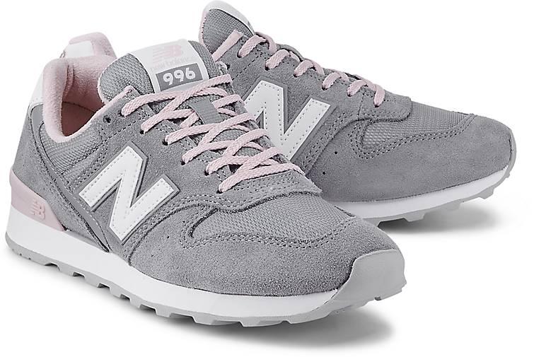 Grau Retro Sneaker 996 In 47885102Görtz Balance New Hell Kaufen 0X8OnwPk