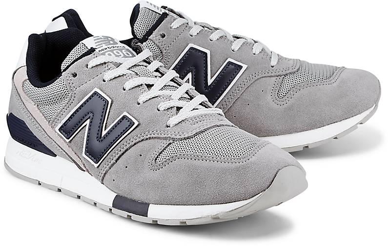 6efeaa385977d9 New Balance Retro-Sneaker 996 in grau-hell kaufen - 48354701