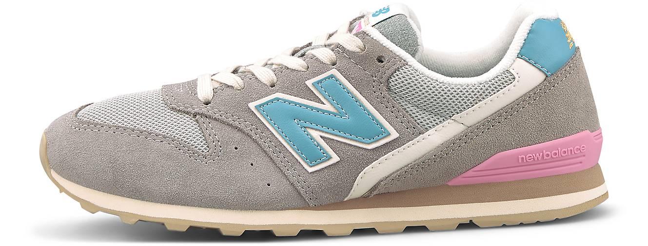 New Balance Retro-Sneaker 996