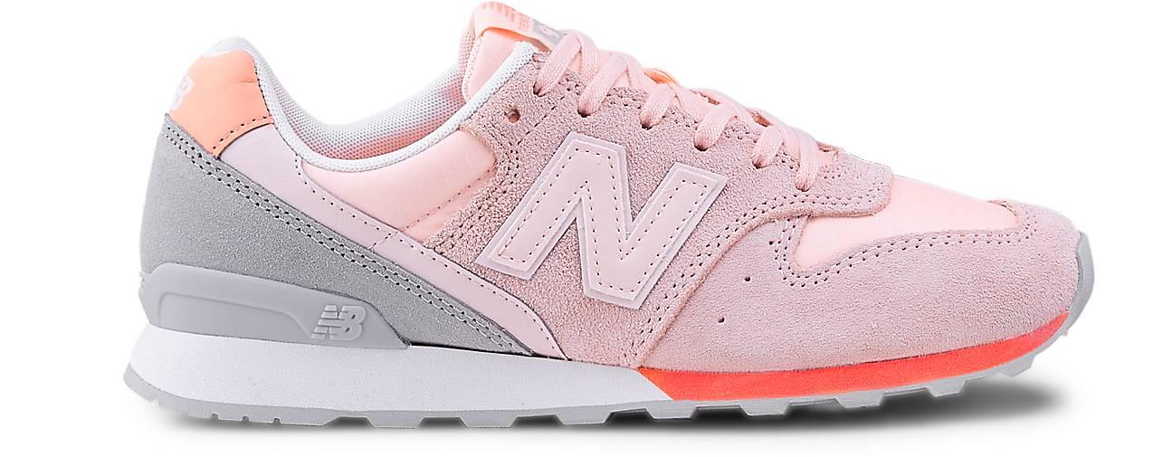 New Balance Retro-Sneaker 996 in rosa kaufen Gute - 47024801   GÖRTZ Gute kaufen Qualität beliebte Schuhe 282ef1
