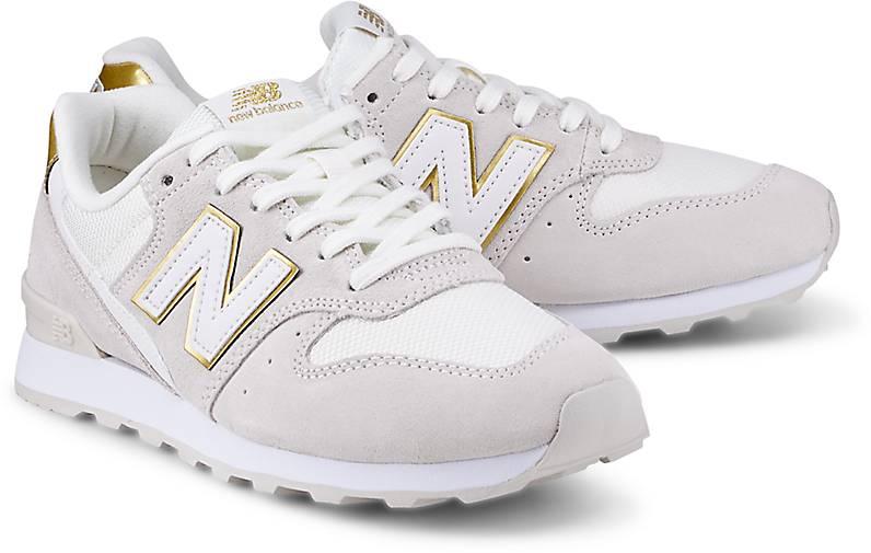 b3f72593bd37 New Balance Retro-Sneaker 996 in weiß-creme kaufen - 47517501   GÖRTZ