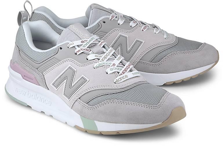 New Balance – 997 – Weiße Sneaker | ASOS