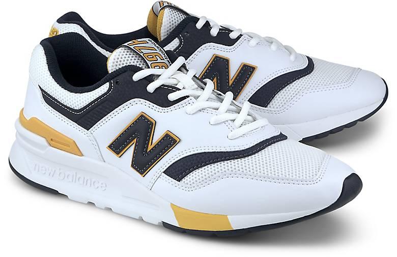 Retro Sneaker 997