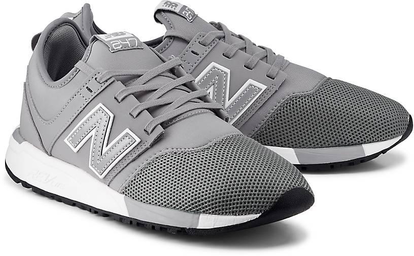 d93a72e480 New Balance Sneaker 247 in grau-hell kaufen - 48354501 | GÖRTZ