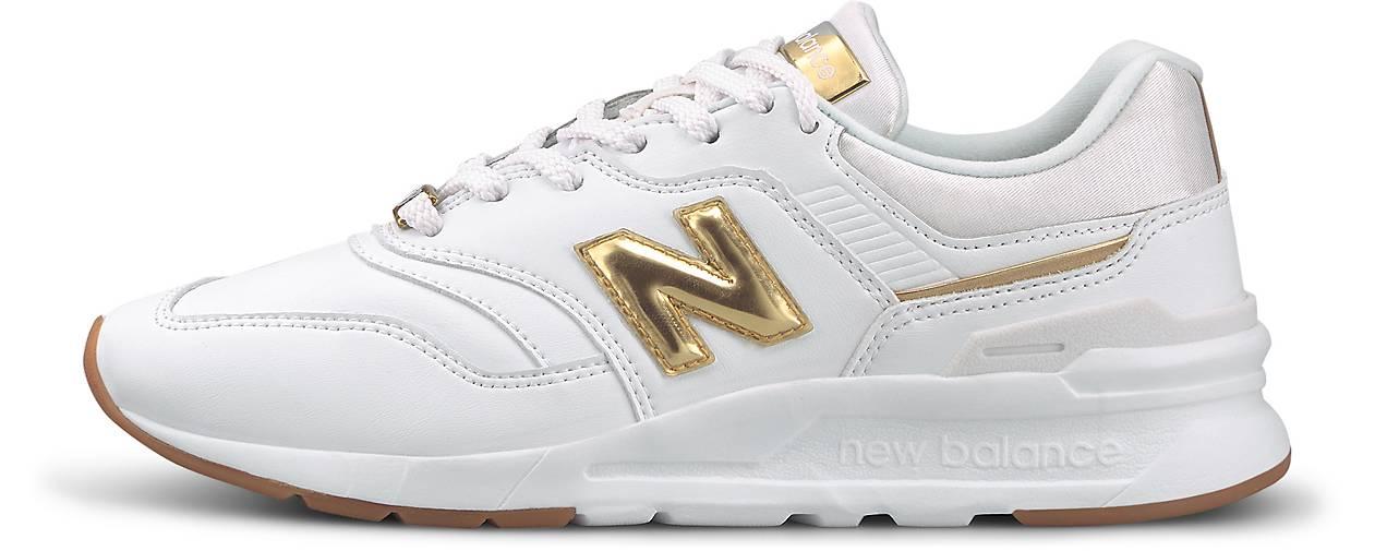 Sneaker 997 H