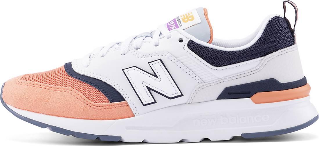 New Balance Sneaker 997 W