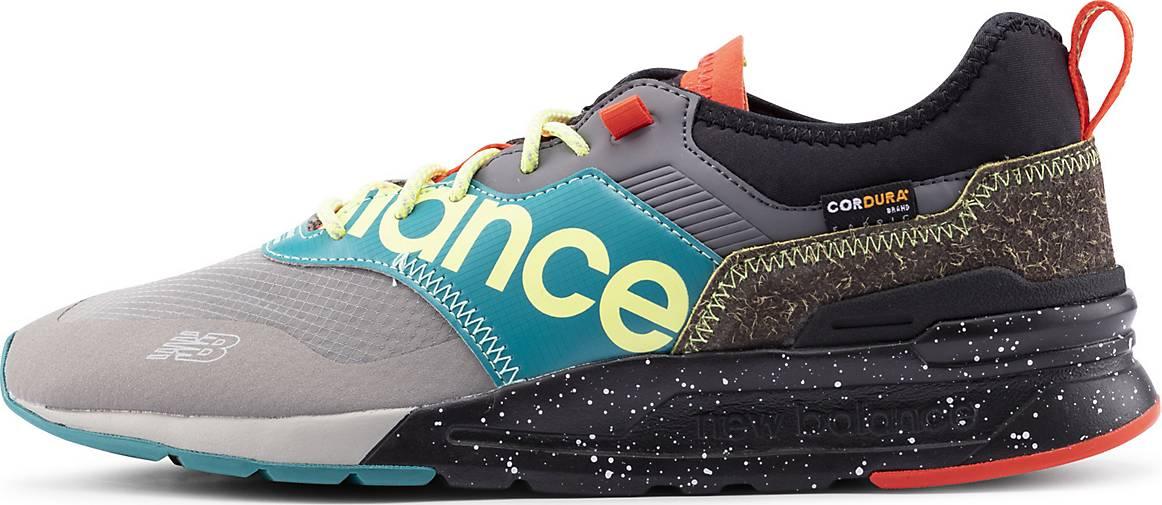 New Balance Sneaker CMT997