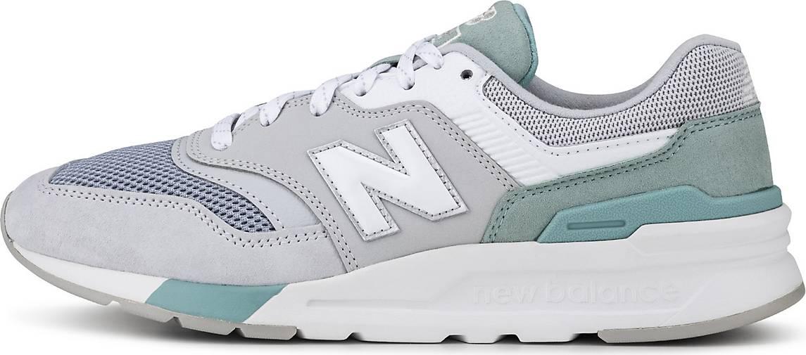 New Balance Sneaker CW997