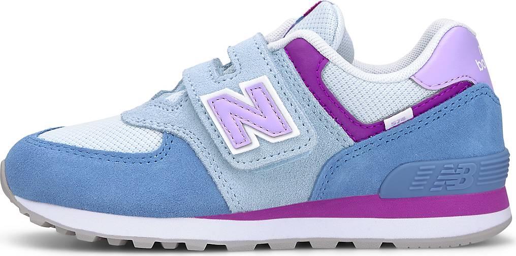 New Balance Sneaker PV 574