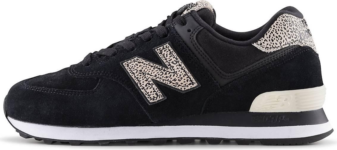 New Balance Sneaker WL574W