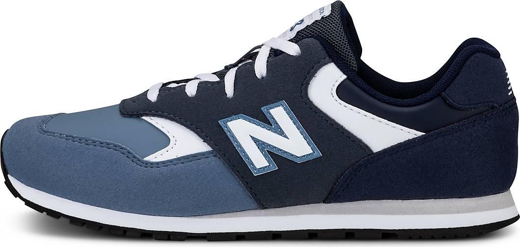 New Balance Sneaker YC393TBL
