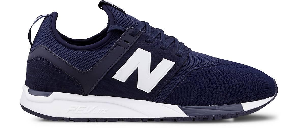 New Balance Sport-Sneaker 247 47025601 in blau-dunkel kaufen - 47025601 247 | GÖRTZ Gute Qualität beliebte Schuhe 3c19f0