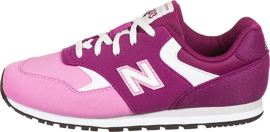 New Balance YC393-M Sneaker Kinder