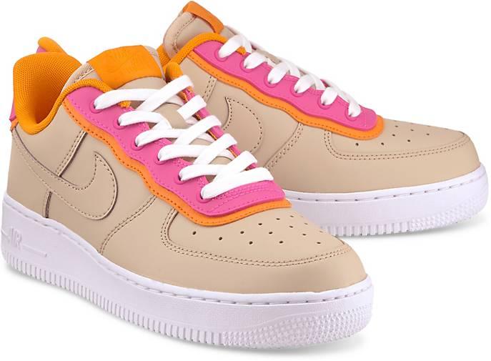 7f7fe492e1113 Nike AIR FORCE 1  07 SE in beige kaufen - 48399701