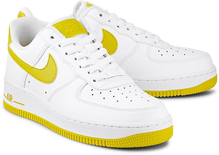 best authentic 7bcb7 76c3e Nike AIR FORCE 1 07