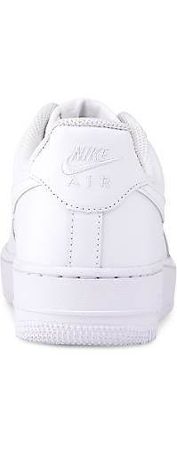 Nike AIR FORCE 1 07 weiß | GÖRTZ 45005501