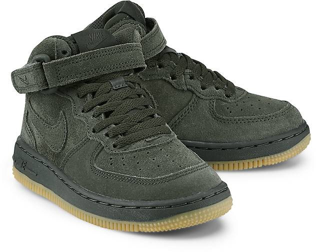 lowest price 7283b f3264 Nike AIR FORCE 1 MID LV8