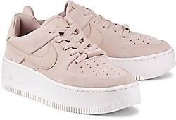 finest selection 7b01f 197e6 Nike AIR FORCE 1 SAGE LOW