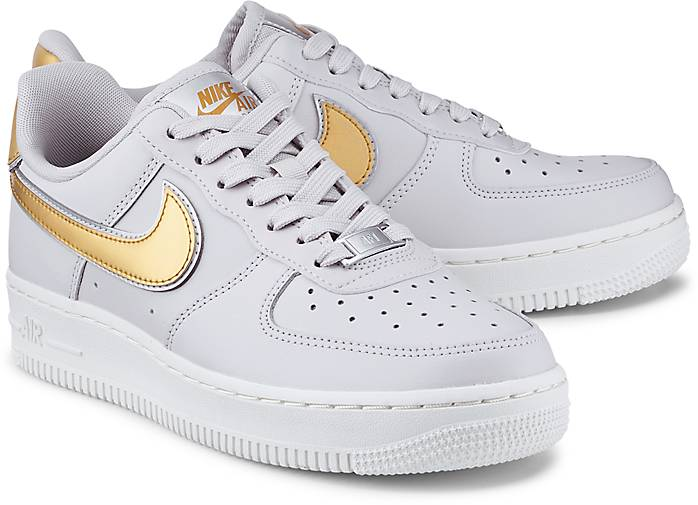 AIR FORCE 1'07 METAL