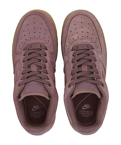 various design new styles sports shoes AIR FORCE 1'07 SE