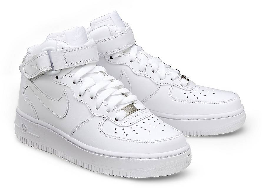 air force one nike damen
