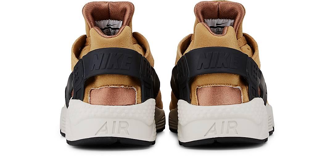 Nike AIR HUARACHE RUN PRM in braun-hell kaufen - 47904102 Gute GÖRTZ Gute 47904102 Qualität beliebte Schuhe 3b6be4