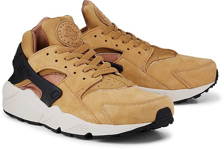 hell Sneaker In Huarache Prm Low Nike Kaufen Air Braun Run l15uTKJ3Fc