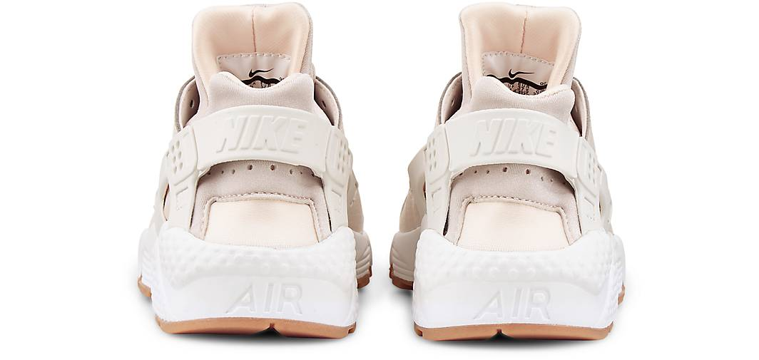 Nike kaufen AIR HUARACHE RUN in beige kaufen Nike - 45024013 | GÖRTZ 831227