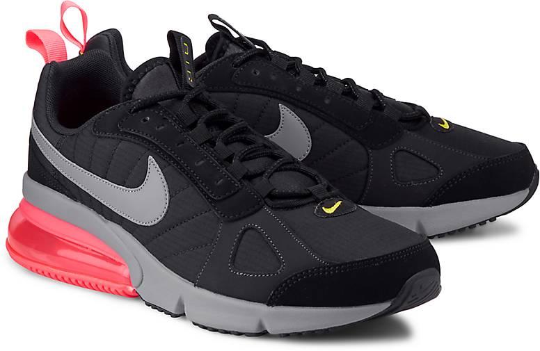 Details zu Nike Air Max 270 Futura Sneaker Schuhe Herren Schwarz AO1569 005