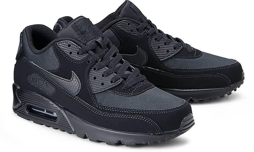 Nike Air Max Essential Damen Schwarz