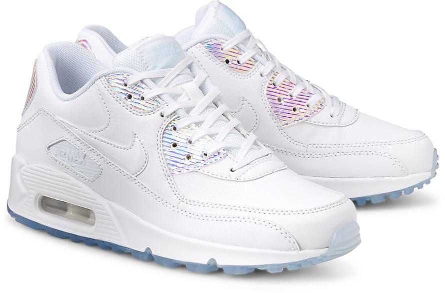 Air Max Nike Weiß