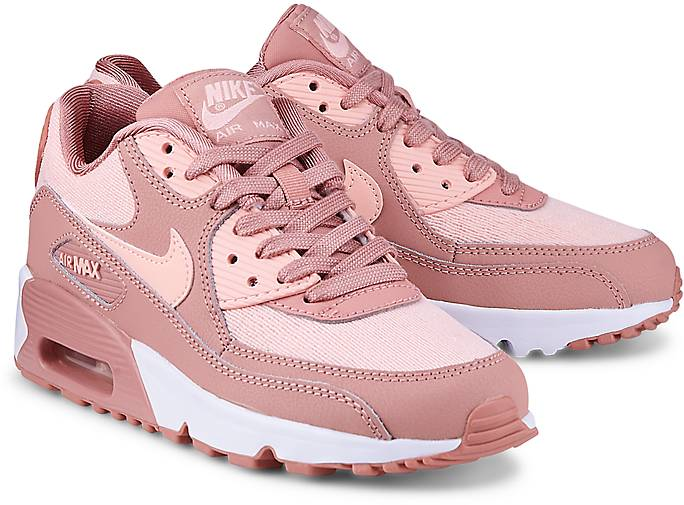887b6a219be Nike AIR MAX 90 SE MESH in rosa kaufen - 47526301
