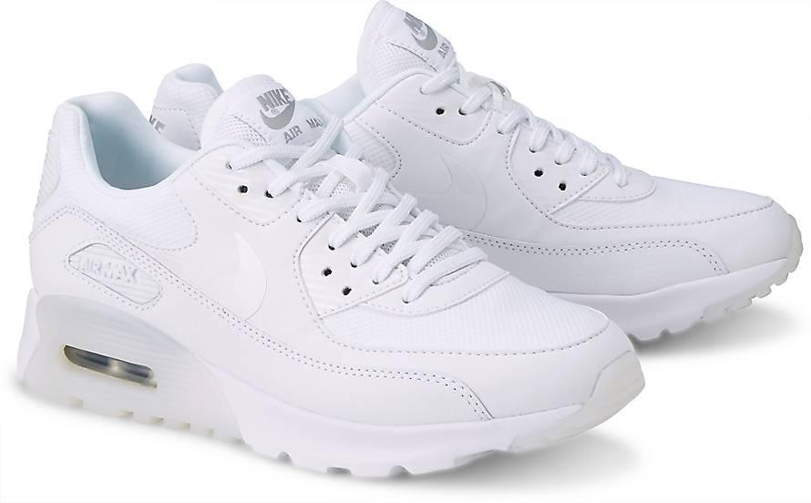 cheap for discount 83813 3229f Nike Air Max Weiß Damen 38