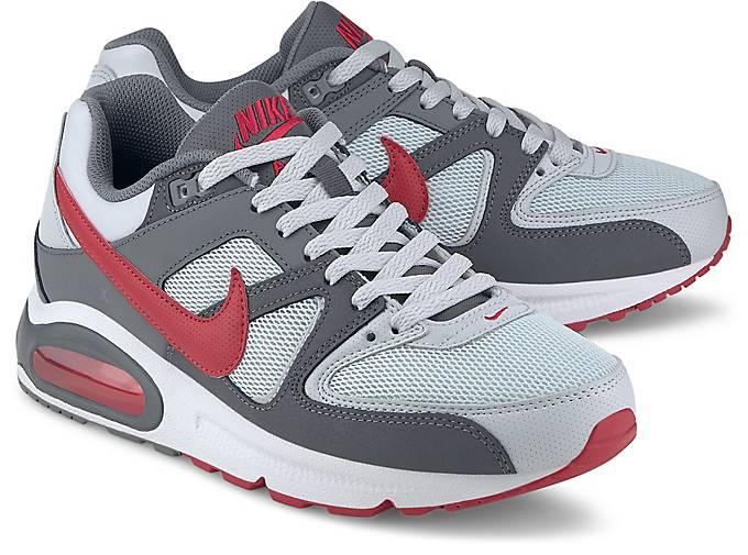 In Sneaker Command Low Air Nike dunkel Kaufen Max Grau dBroshQCtx