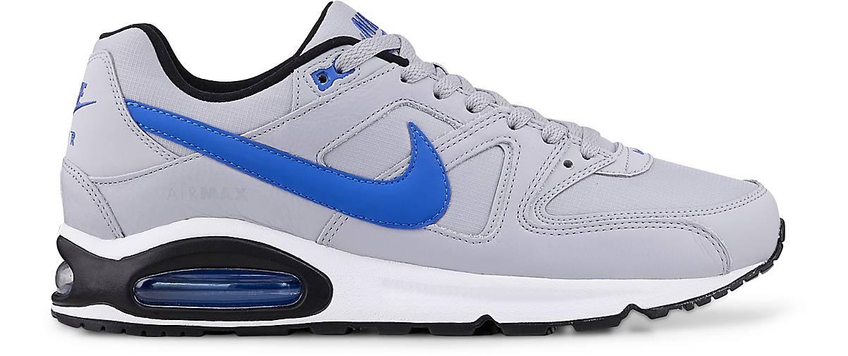 ... Nike AIR MAX COMMAND in grau-hell GÖRTZ kaufen - 47530302   GÖRTZ grau-  ... a00a09df06