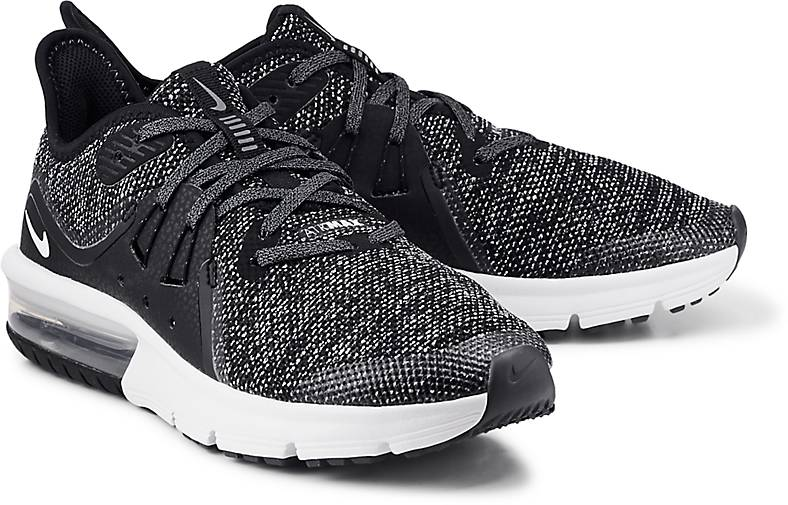 new style e1204 d4258 Nike AIR MAX SEQUENT 3 GS