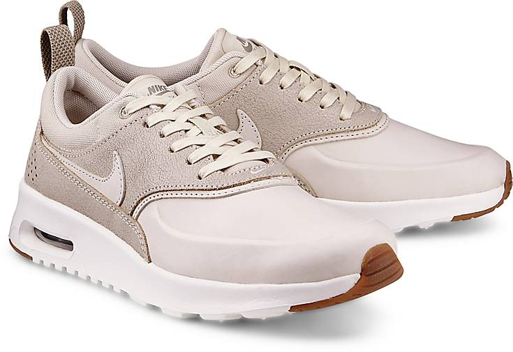 nike max thea beige learn german. Black Bedroom Furniture Sets. Home Design Ideas