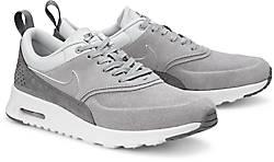 Nike Air Max Thea Gelb Grau