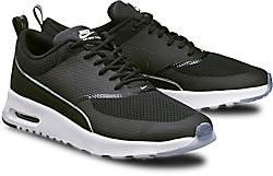 Nike Thea Schwarz Sale
